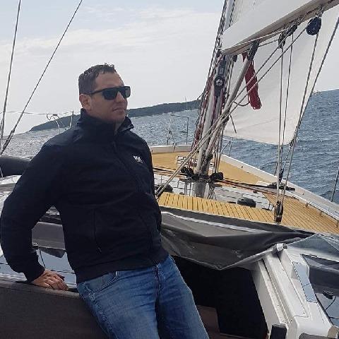 Isti, 35 éves társkereső férfi - Budapest