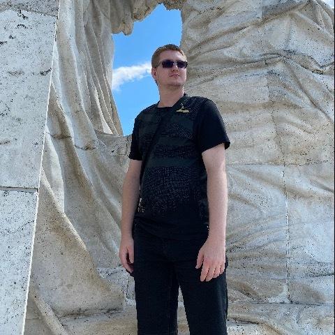 Dávid, 22 éves társkereső férfi - Gyál