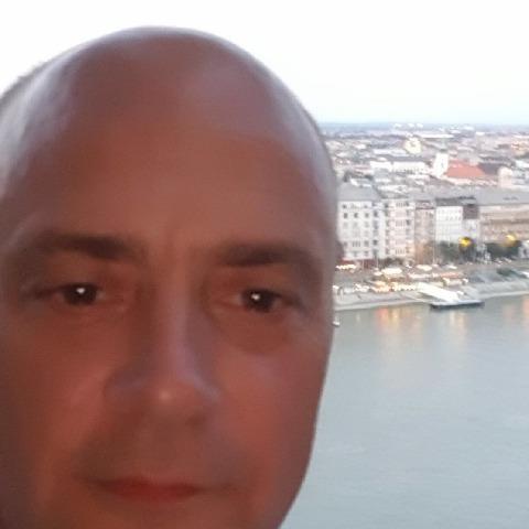 Csaba, 49 éves társkereső férfi - Csobánka