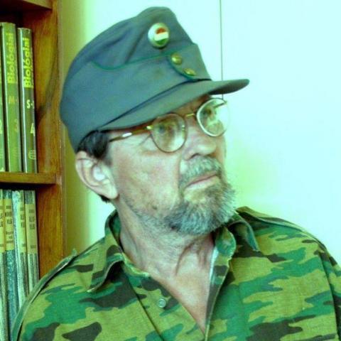 Zoltán, 71 éves társkereső férfi - Balassagyarmat