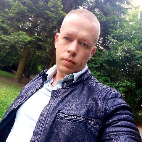 Sándor, 31 éves társkereső férfi - Miskolc