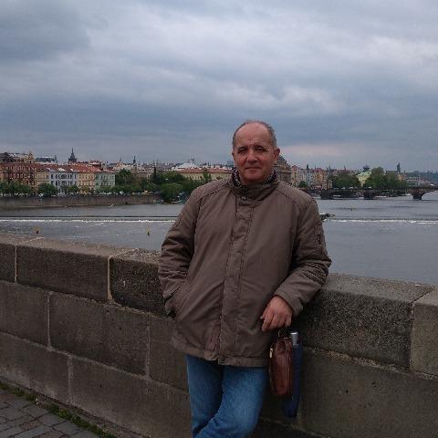 Laci, 61 éves társkereső férfi - Tatabánya