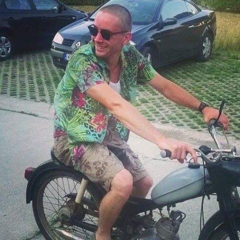 Zoltan, 30 éves társkereső férfi - Szekszárd