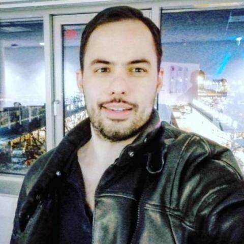 Gábor, 35 éves társkereső férfi - Budapest