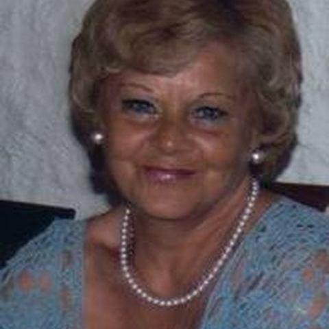 Lia, 73 éves társkereső nő - Algyő