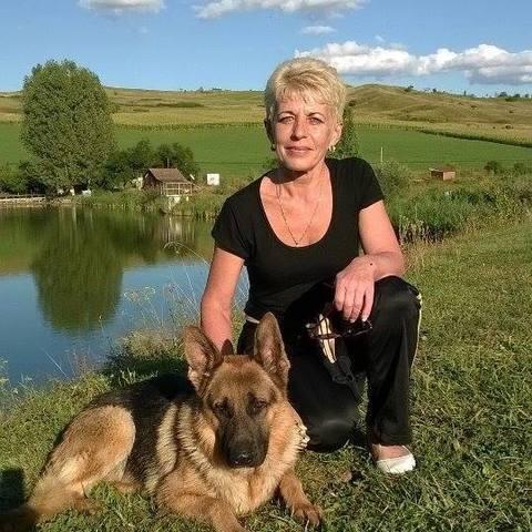 Anna, 52 éves társkereső nő - Székelykeresztúr
