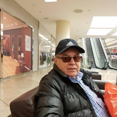 Zsigmond, 70 éves társkereső férfi - Verpelét