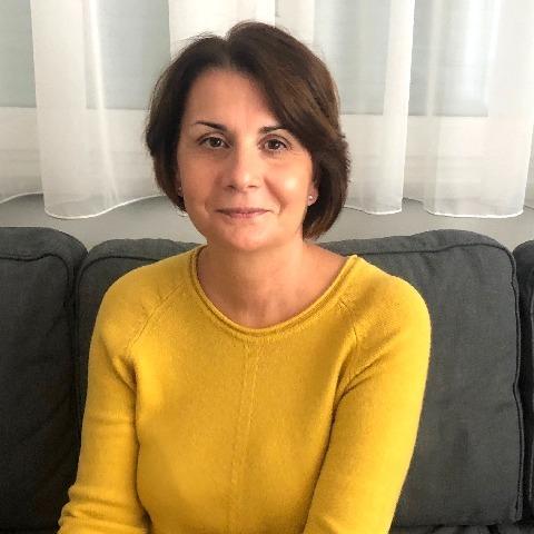 Magdi, 55 éves társkereső nő - Budapest