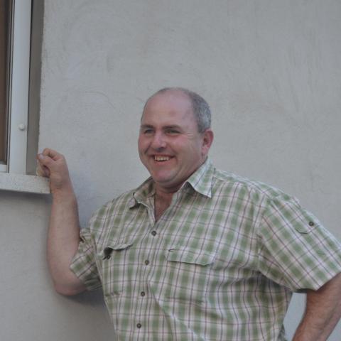 Ferenc, 47 éves társkereső férfi - Karácsond