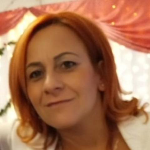 Évi, 46 éves társkereső nő - Dunaújváros