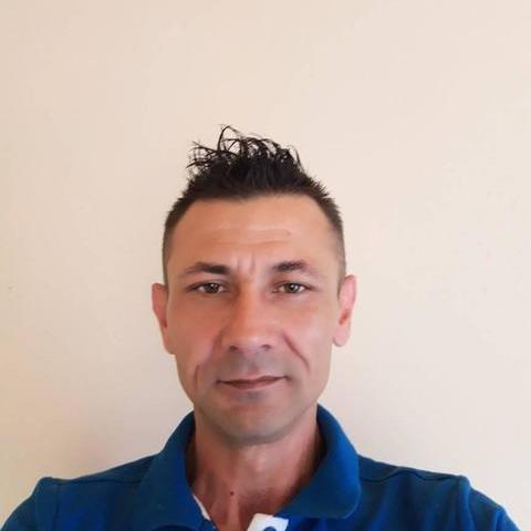 Janos, 40 éves társkereső férfi - Miskolc