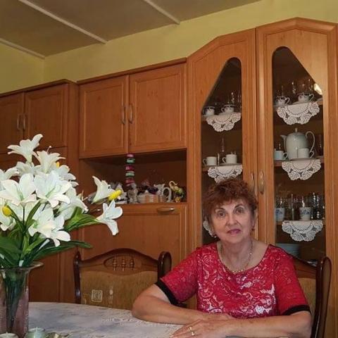Katalin, 70 éves társkereső nő - Hernádnémeti