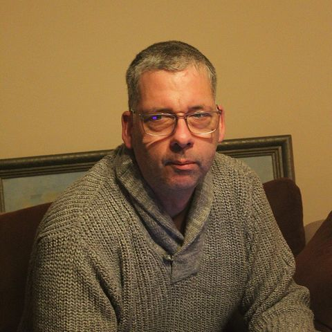 Zoltán, 49 éves társkereső férfi - Sümeg