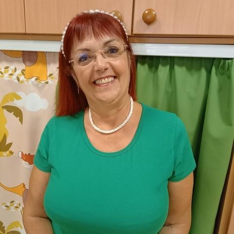 Marika, 58 éves társkereső nő - Szigetszentmiklós