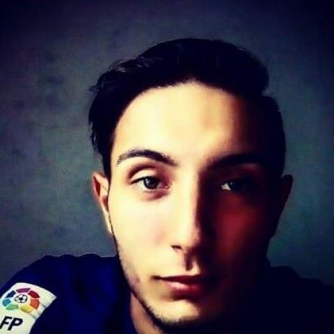 Krisztián, 23 éves társkereső férfi - Abaújszántó