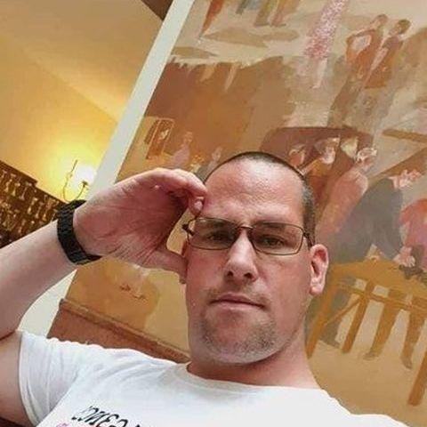 Norbert, 37 éves társkereső férfi - Vác