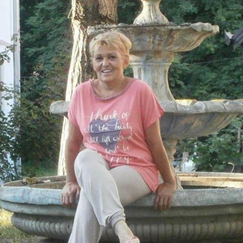Erika, 55 éves társkereső nő - Mohács