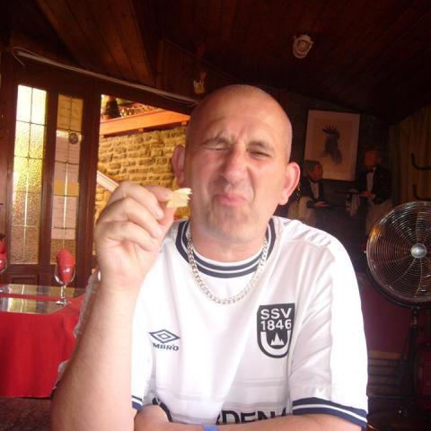 István, 50 éves társkereső férfi - Szolnok