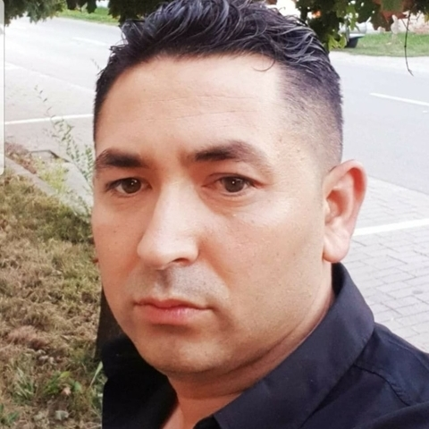 Leo, 39 éves társkereső férfi - Szarvas