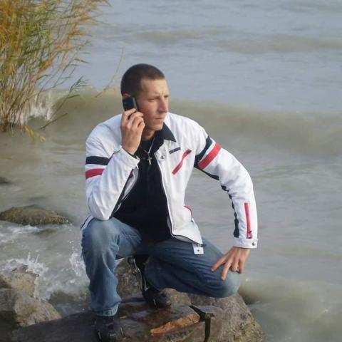 Csaba, 39 éves társkereső férfi - Szekszárd