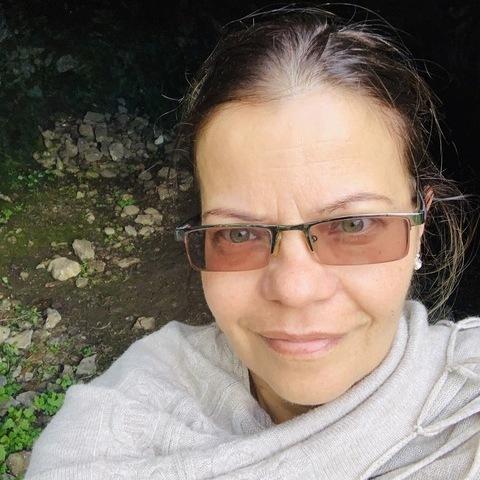 Inci, 49 éves társkereső nő - Hajdúsámson