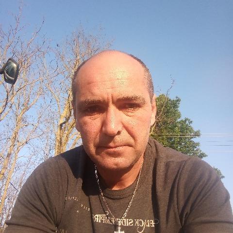 Krisztián, 44 éves társkereső férfi - Sümeg