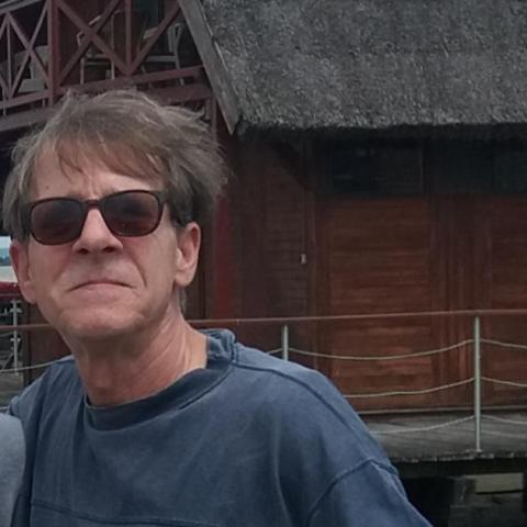 Csaba, 64 éves társkereső férfi - Budapest