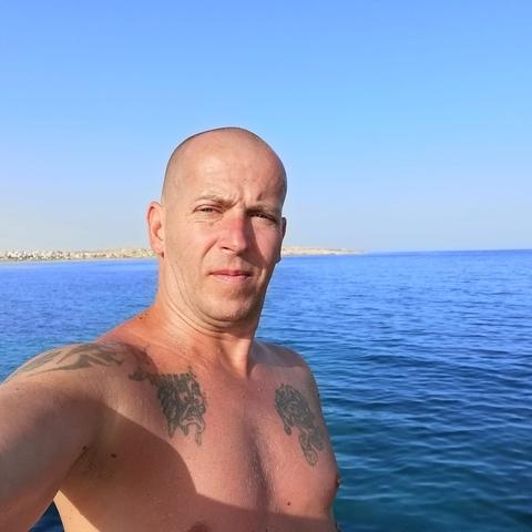 Tamás, 43 éves társkereső férfi - Hódmezővásárhely