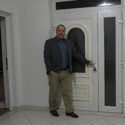 János, 52 éves társkereső férfi - Tótkomlós