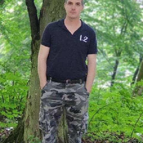 attila, 29 éves társkereső férfi - Mór
