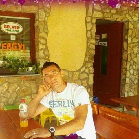 Béla, 47 éves társkereső férfi - Balassagyarmat