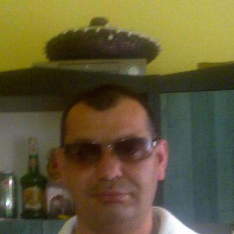 Jónás, 42 éves társkereső férfi - Vanyarc