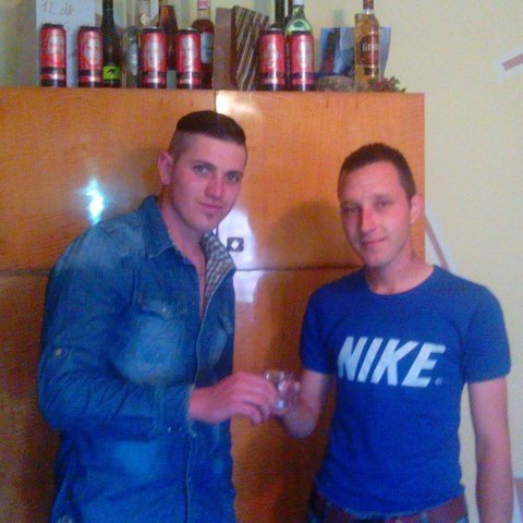Norbert, 30 éves társkereső férfi - Göncruszka