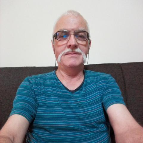 Attila, 63 éves társkereső férfi - Győr