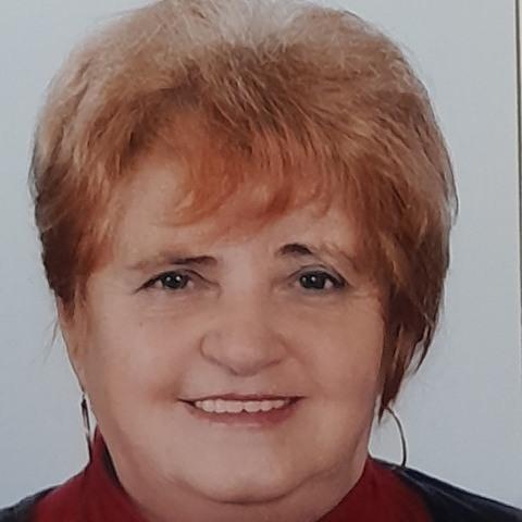 Etelka, 72 éves társkereső nő - Harkány