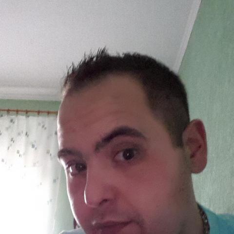 Szabolcs, 33 éves társkereső férfi - Salgótarján