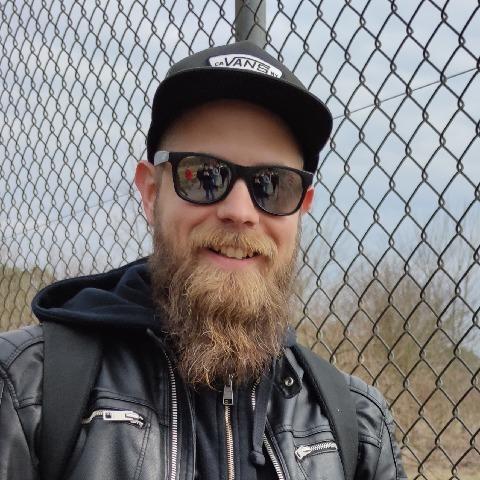 Zoltán, 37 éves társkereső férfi - Budapest