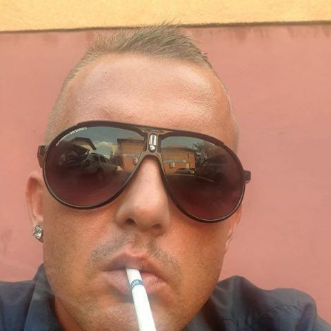 Gábor, 37 éves társkereső férfi - Miskolc