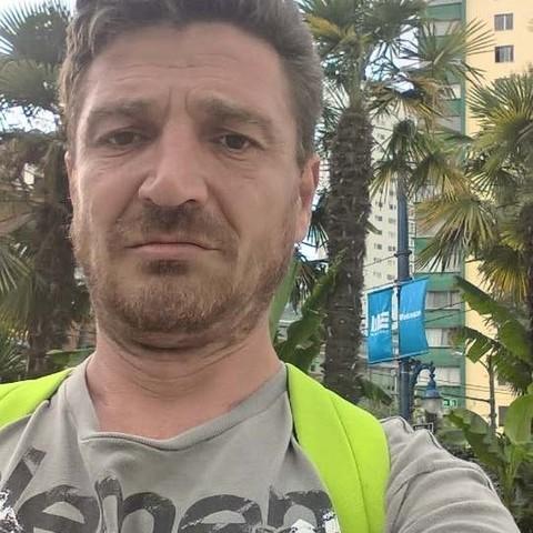 Aurel, 49 éves társkereső férfi - Oradea