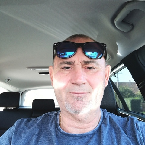 Gabi, 61 éves társkereső férfi - Reutlingen