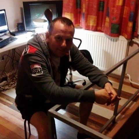 Viktor, 44 éves társkereső férfi - Békéscsaba