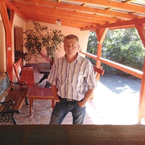 Géza, 45 éves társkereső férfi - Sátoraljaújhely