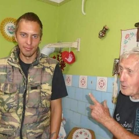 Roland, 26 éves társkereső férfi - Szőlősgyörök