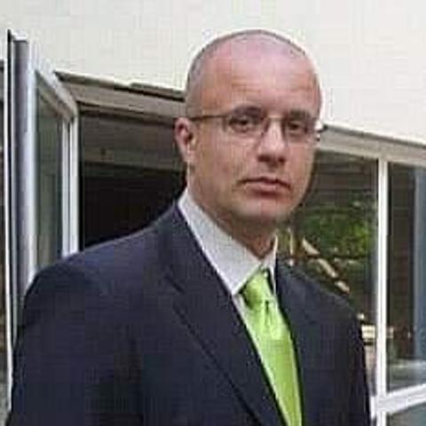 Andras, 48 éves társkereső férfi - Pécs