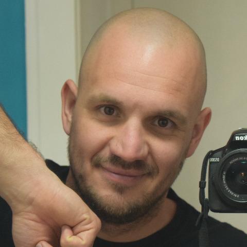 Mihály, 33 éves társkereső férfi - Szeged