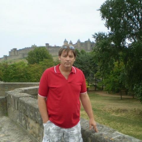 Péter, 51 éves társkereső férfi - Győr