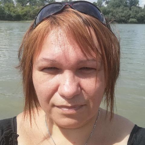 Tünde, 43 éves társkereső nő - Budaörs