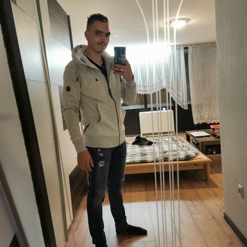 Balázs, 26 éves társkereső férfi - Szuhogy