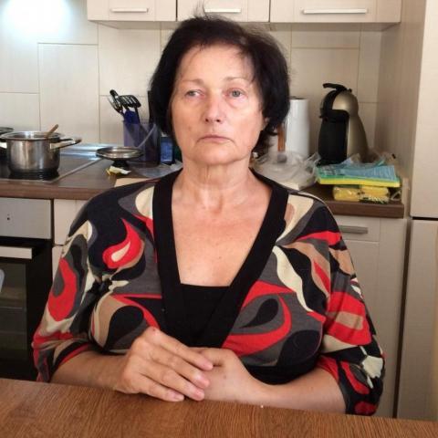 Ida, 63 éves társkereső nő - Szekszárd