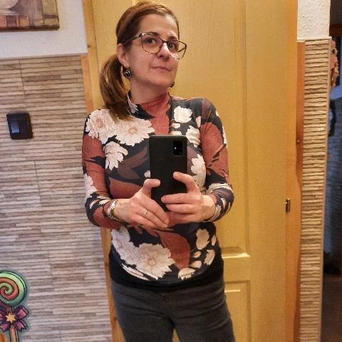 Erika, 39 éves társkereső nő - Székesfehérvár